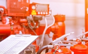 消防应急标志灯的保养及安装规范